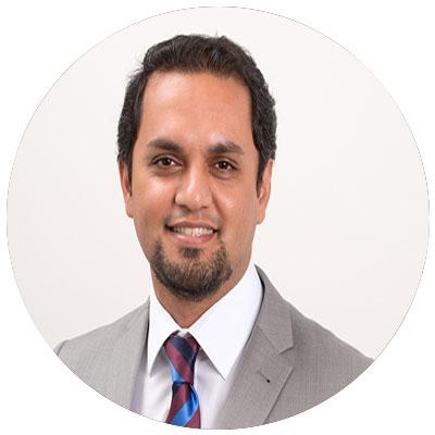 Atif Majeed